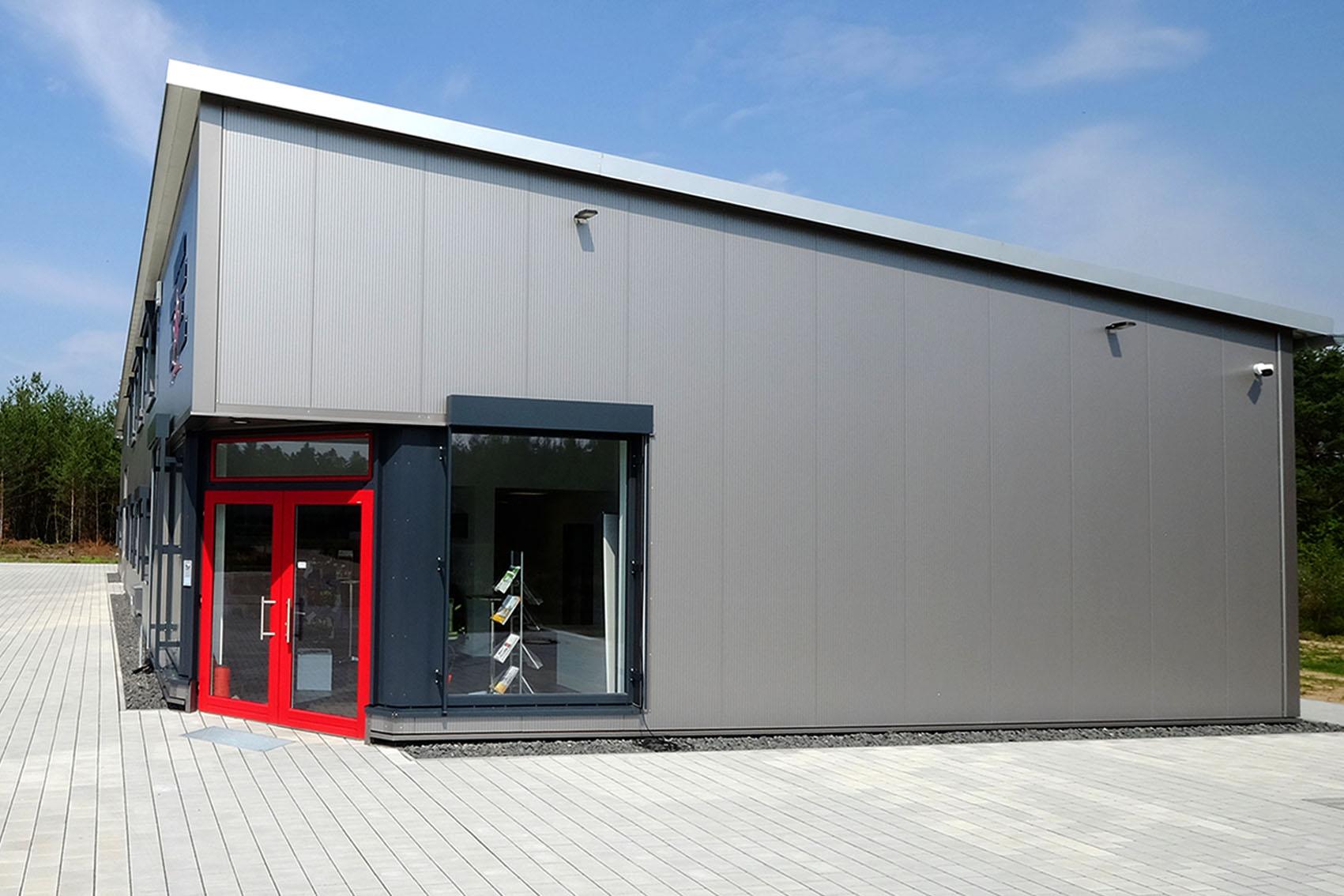 Brandschutz Eller GmbH