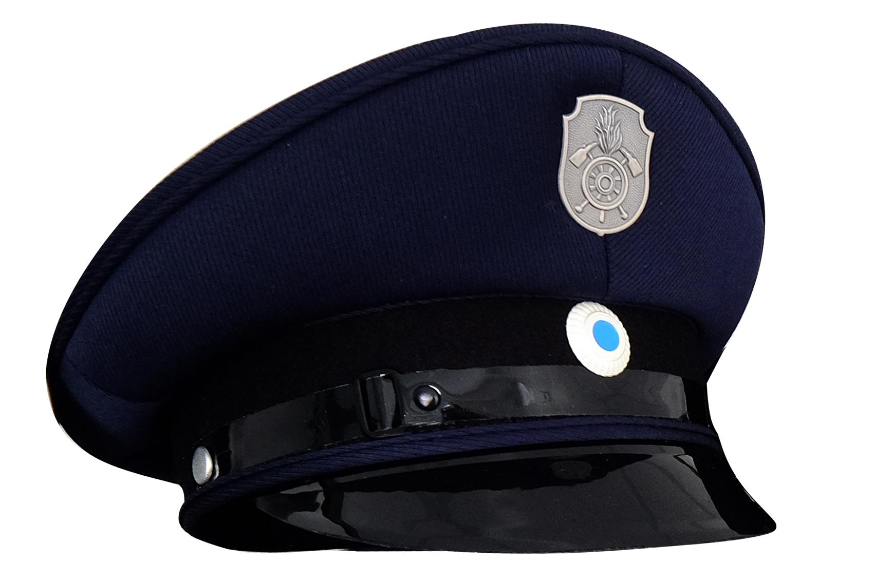 Feuerwehr-Uniform