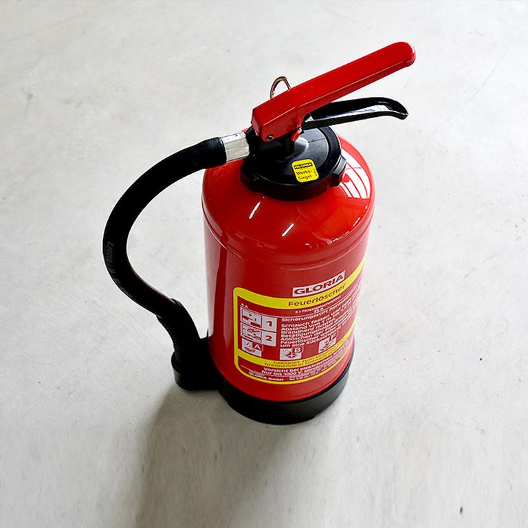 Feuerloescher